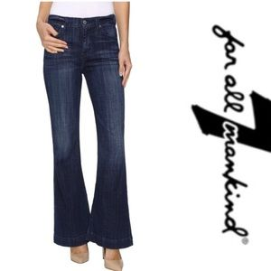 7 For All Mankind • Women's Jeans 'Ginger'